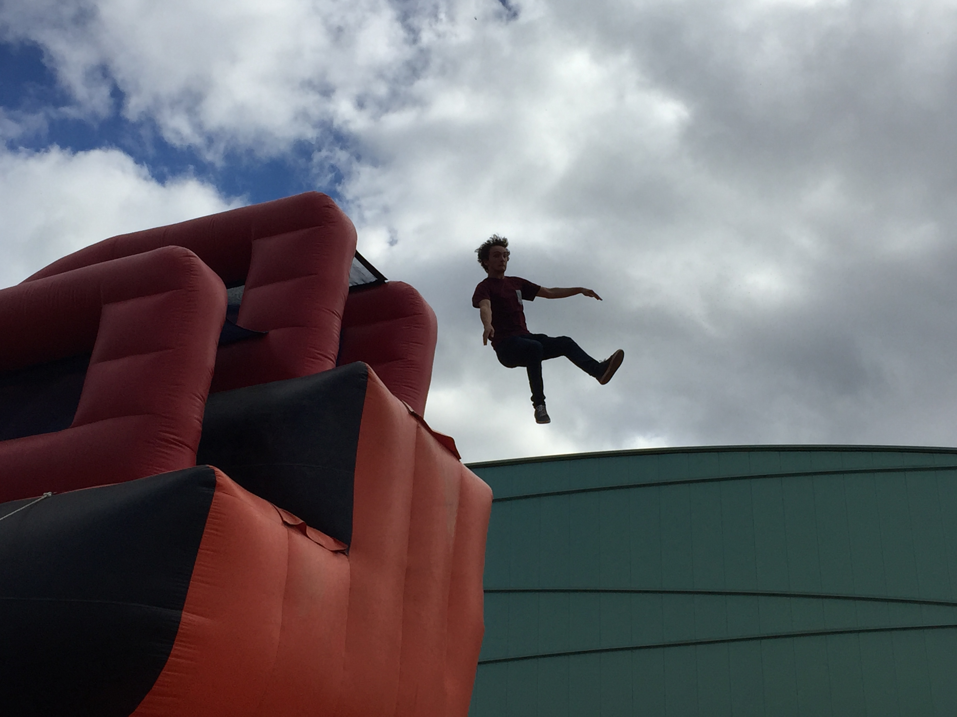 Xtrem jump