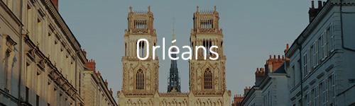 ville orleans