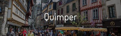 ville quimper