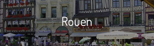 ville rouen